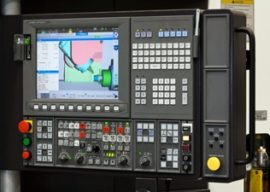 Motion Control Boards Take Mach3 From Hobby Class to Industrial Grade, Part 1