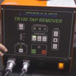 Neat Portable EDM Drill and Tap Remover