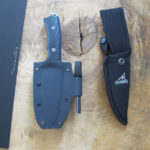 Making Kydex Knife Sheathes and Holsters