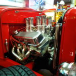 G-Wizard Customer Fox Engineering Builds Custom Fuel Injection Systems for Hot Rodders
