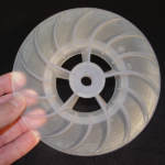 Laser Sintering:  A New High Resolution 3D Printing Process Coming As Soon As Patents Expire