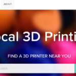 Check Out 3DHubs:  A Place To Sell Your 3D Printer's Time and Use Other 3D Printers