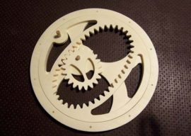 9 Completely Frivolous Things You Could Make on Your Expensive CNC Machine