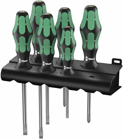 WeraScrewdrivers
