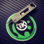 Customer Spotlight:  Tactical Keychains (Just a guy making his living from an Iowa garage)