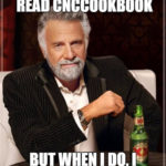 Top 19 Most Interesting Pages on CNCCookbook=[Pure CNC Pleasure]