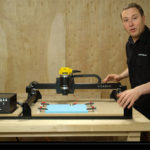 Interview With Zach Kaplan On The New X-Carve CNC Router