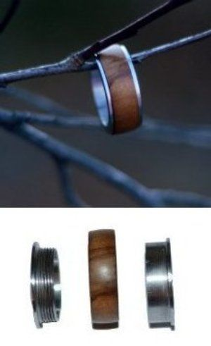 woodmetalring