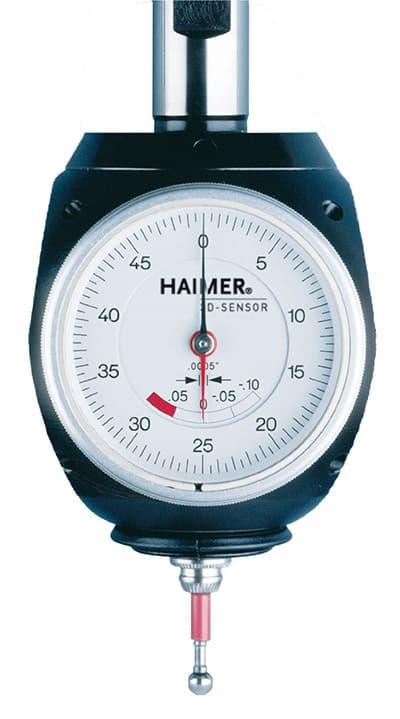 HaimerTaster