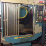 How Good Machinists Hold Tight Tolerances on Worn Out Old Machines