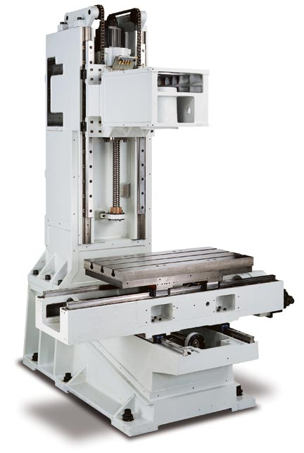 Improve CNC Machine Performance With a Z-Axis Counterbalance