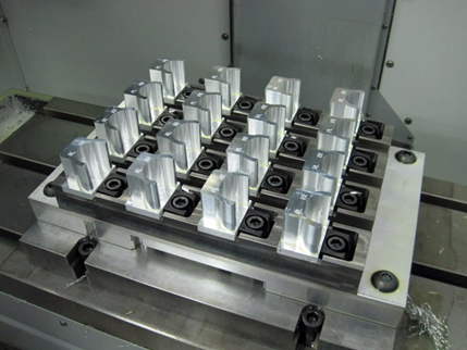 Total Guide to CNC Jigs, Fixtures, and Workholding Solutions