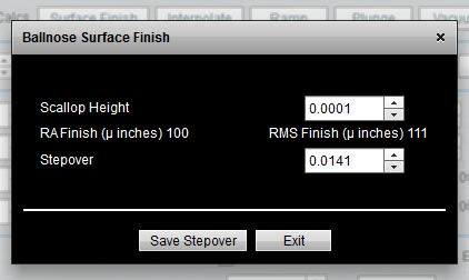 Complete Surface Finish Chart, Symbols & Roughness Conversion Tables