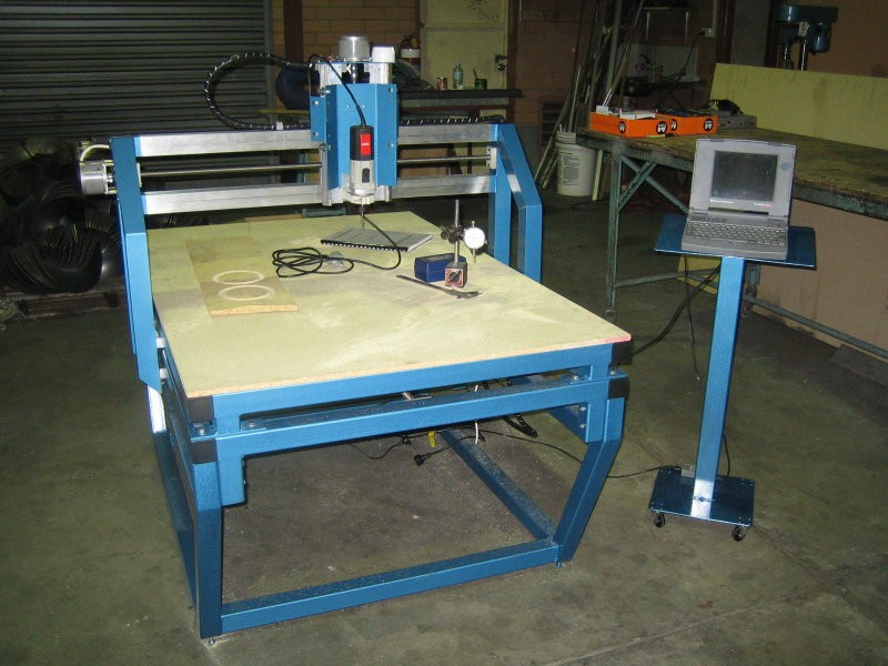 4 Awesome Diy Cnc Machines You Can Build Today Cnccookbook Be A