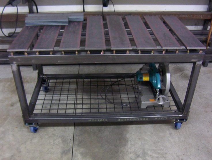 Incredible Complete Diy Welding Table And Cart Ideas 50 Designs Download Free Architecture Designs Embacsunscenecom