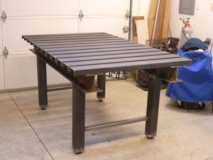 Groovy Complete Diy Welding Table And Cart Ideas 50 Designs Download Free Architecture Designs Embacsunscenecom