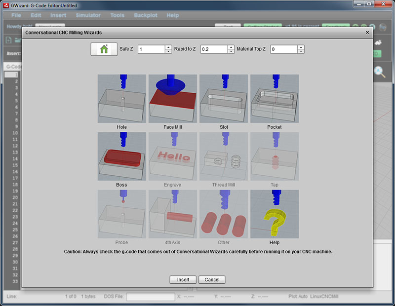 Cnc software digital tooling for cnc Simple cad online