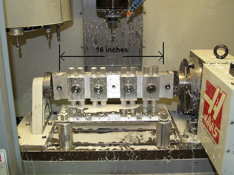 Total Guide To Cnc Jigs Fixtures And Workholding