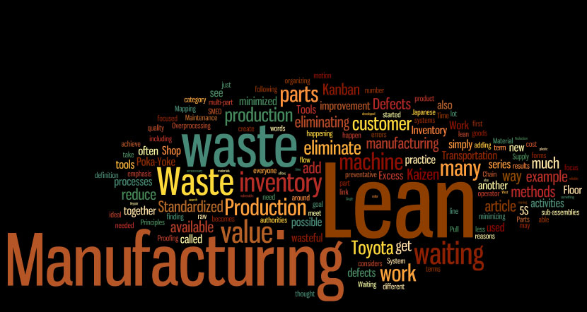 lean manufacturing training course tutorial