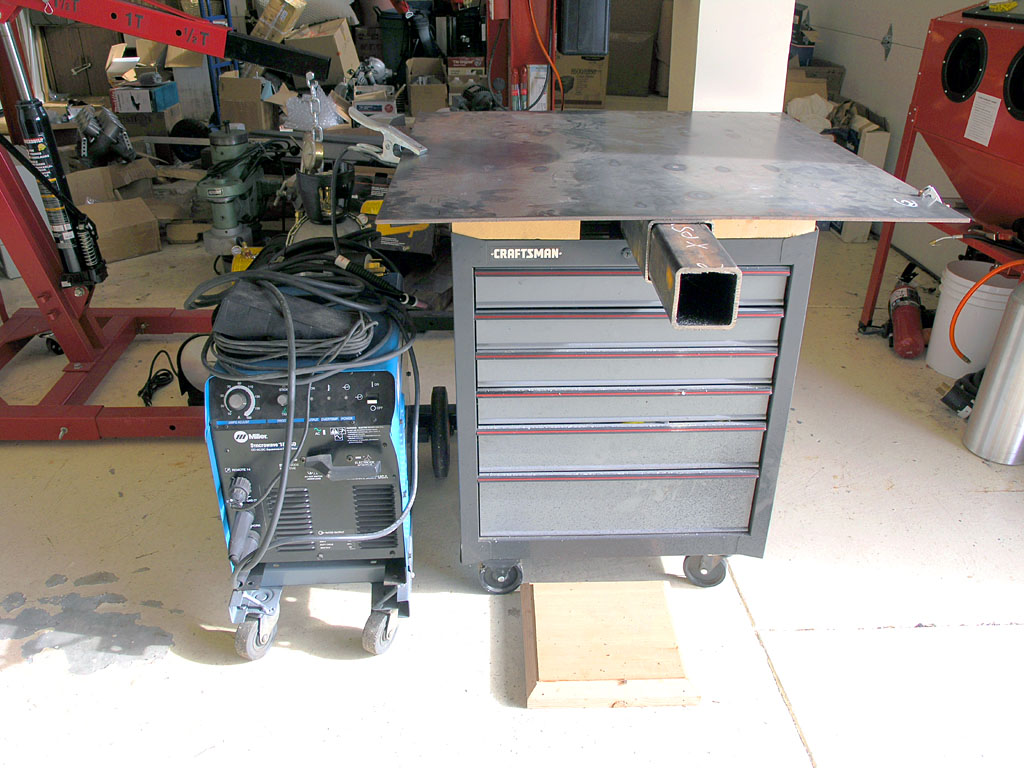 Amazing Complete Diy Welding Table And Cart Ideas 50 Designs Download Free Architecture Designs Embacsunscenecom