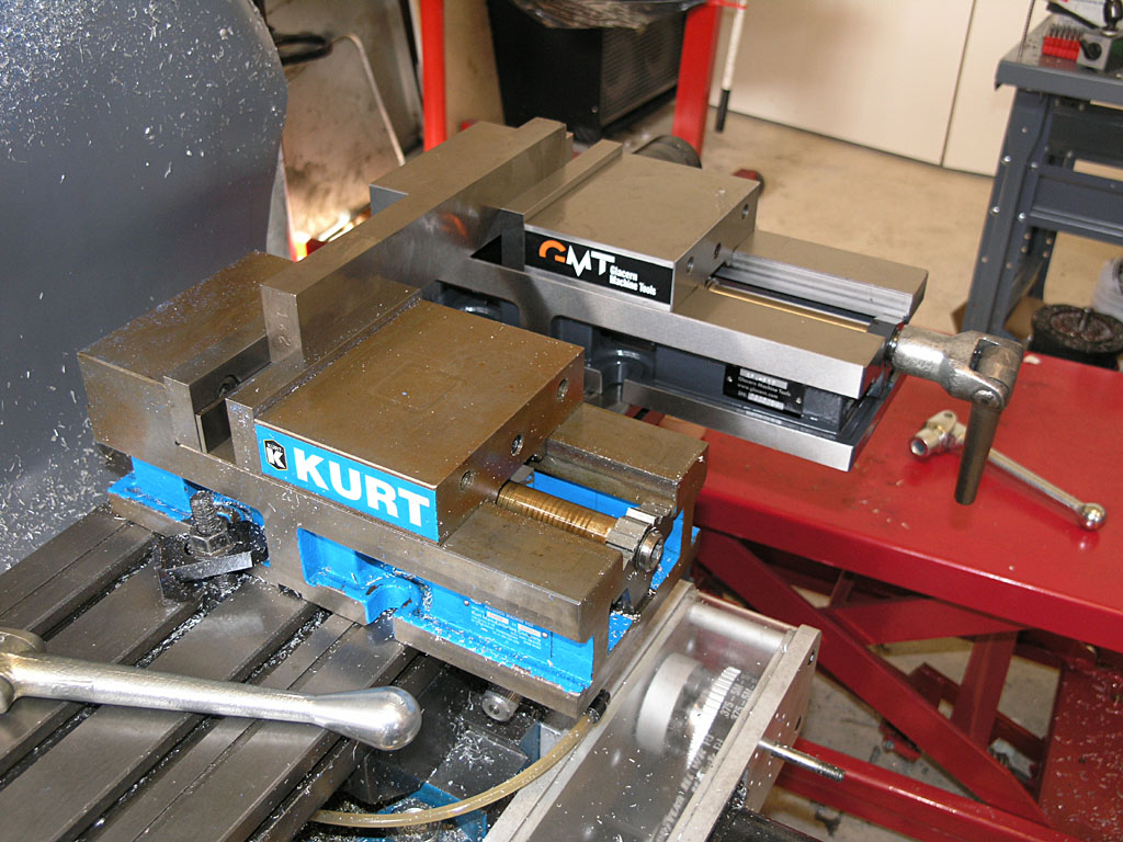 Total Guide To Cnc Jigs Fixtures And Workholding Solutions For Mills Diy Mill