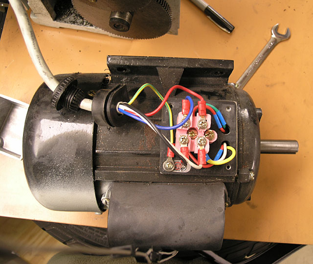 Lathe Modification Variable Speed Treadmill Dc Motor