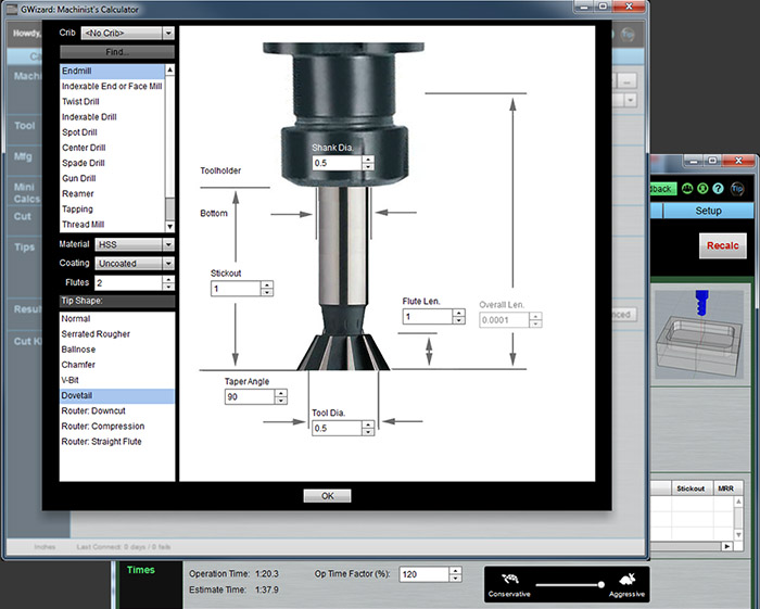 awesome 2 free online feed rate calculators mill lathe cnc router