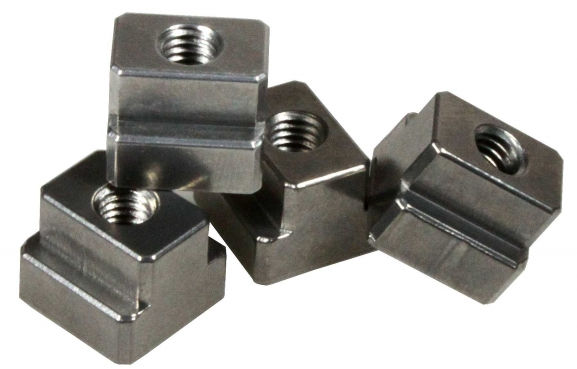 Total Guide to CNC Jigs, Fixtures, and Workholding Solutions for Mills