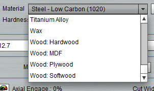 Feeds and Speeds Calculator Wood cutting feeds and speeds for wood
