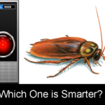 Will an AI Steal Your Job Soon? [Only if a Cockroach could do it!]