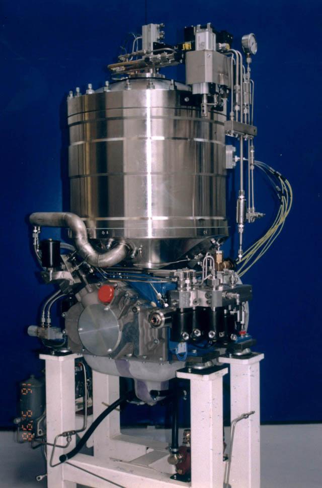 CNCCookbook: Stirling Engine Generator