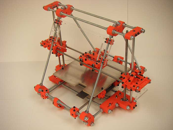 4 awesome diy cnc machines you can build today quick guide for 3d printer build plans