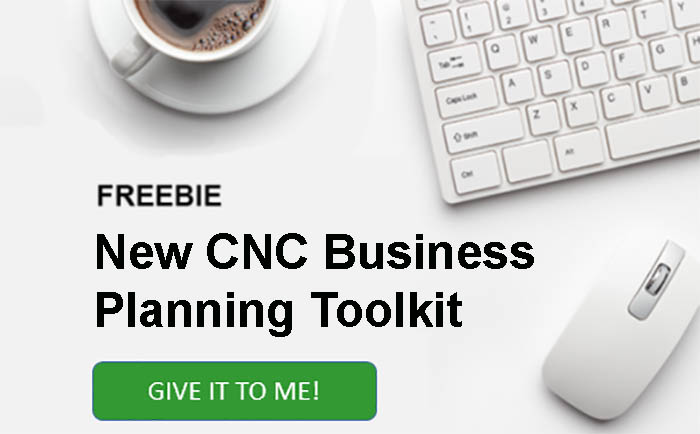 cnc business planning toolkit