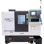 Selecting a CNC Lathe within a budget