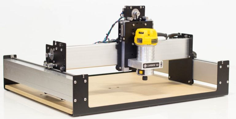 Awesome DIY CNC Machines You Can Build