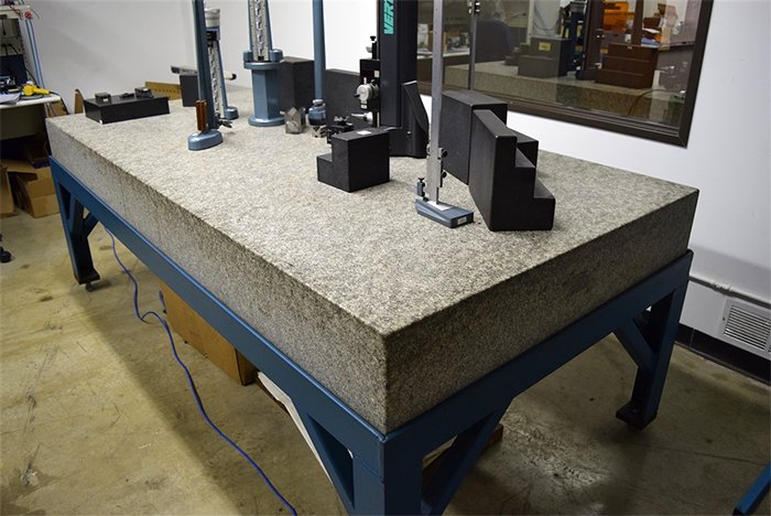surface plate stand