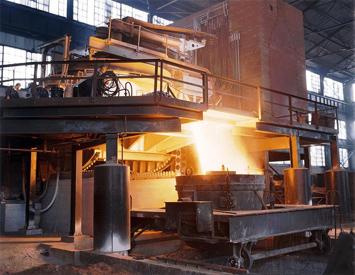 types of metals ferrous metals list steel