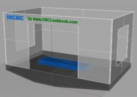 CNC Enclosure [ DIY Build Log, Plans, and Awesome Ideas ]