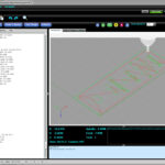 G-Wizard Editor: CNC Simulator and Backplotter