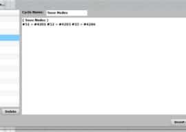 Accessing Modal Data in G-Code