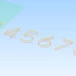 Macro Example: G-Code Engraving Digits