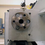 6-Jaw Chuck [Making a Backplate for my Buck]